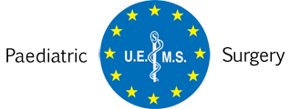 UEMS - Section of Paediatric Surgery